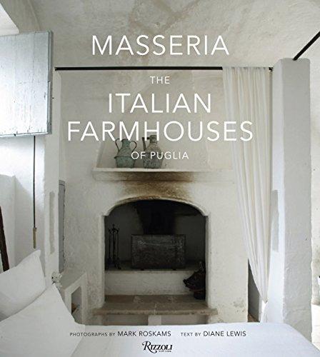 9780847835904: Masseria: The Italian Farmhouses of Puglia