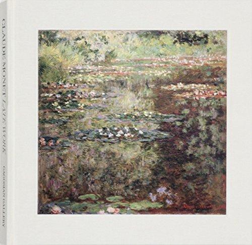 9780847836031: Claude Monet: Late Work