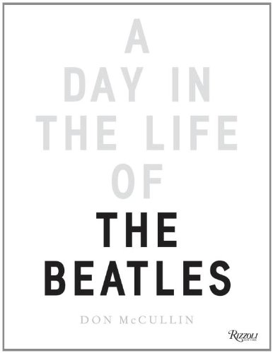 9780847836116: A Day in the Life of The Beatles