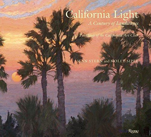 California Light (Hardback): Jean Stern, Molly Siple