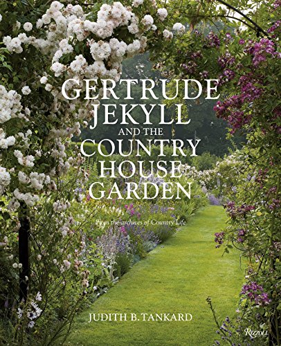 9780847836338: Gertrude Jekyll and the Country House Garden: From the Archives of Country Life