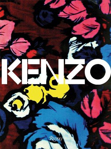 9780847836376: Kenzo