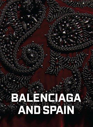 9780847836468: Balenciaga and Spain