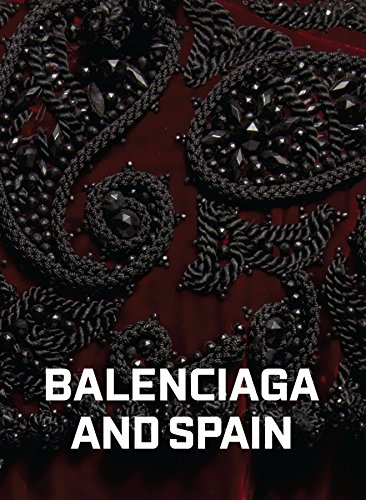 9780847836468: Balenciaga and Spain