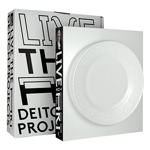 9780847836475: Live the Art: 15 Years of Deitch Projects.