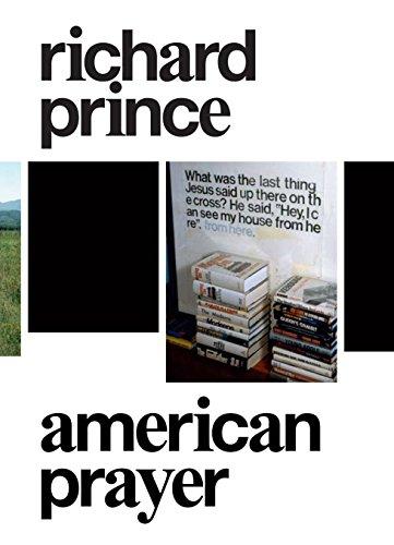 9780847836499: Richard Prince: American Prayer