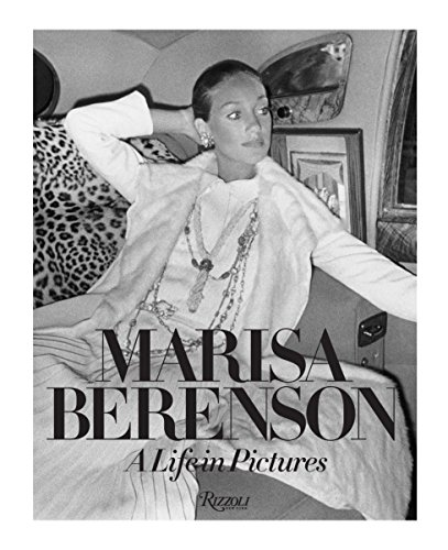 9780847836543: Marisa Berenson: A Life in Pictures