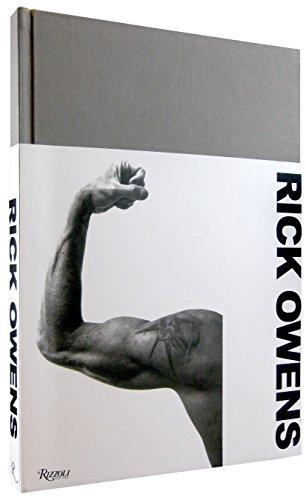 9780847836635: Rick Owens