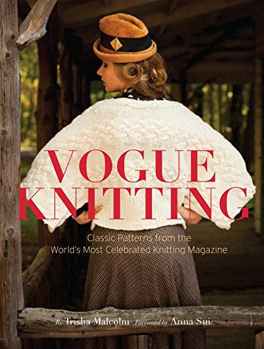 9780847836802: Vogue Knitting: Classic Patterns from the World's Most Celebrated Knitting Magazine