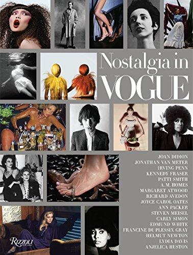 9780847836819: Nostalgia in Vogue: 2000-2010