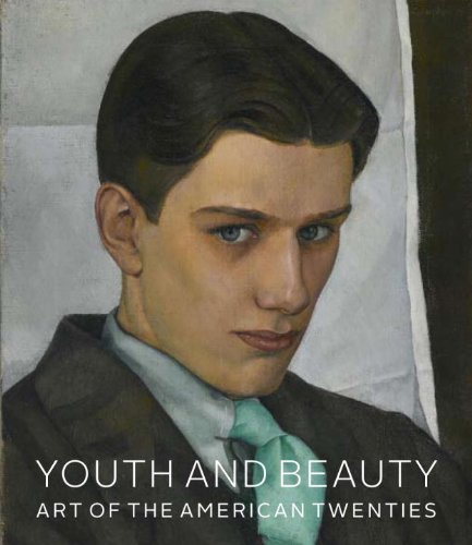 9780847836840: Youth and Beauty: Art of the American Twenties