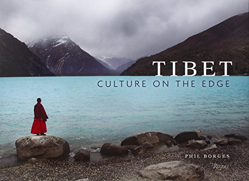 9780847836918: Tibet: Culture on the Edge