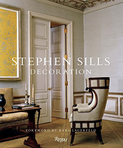 9780847836994: Stephen Sills: Decoration
