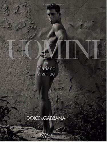 9780847837007: Dolce & Gabbana Uomini