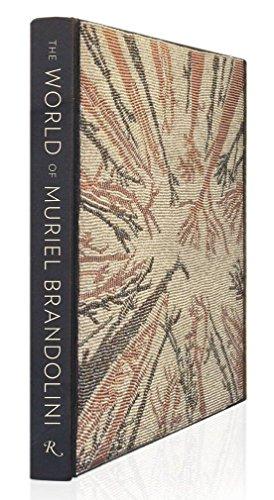 9780847837083: The World of Muriel Brandolini Deluxe Edition