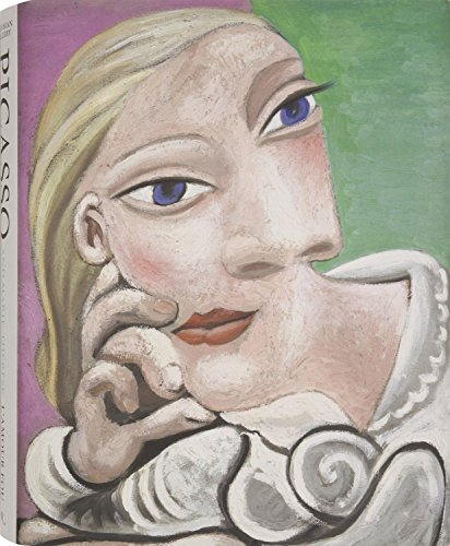 9780847837137: Pablo Picasso and Marie-Therese: L'Amour Fou