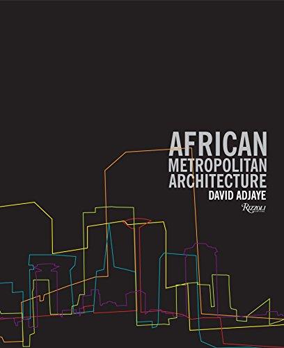 9780847837168: African Metropolitan Architecture