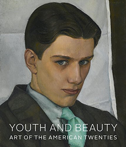 9780847837250: Youth and Beauty: Art of the American Twenties