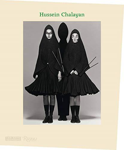 Hussein Chalayan: Hussein Chalayan