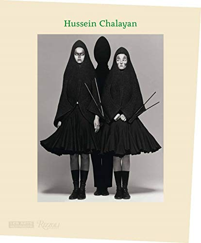 Hussein Chalayan: Chalayan, Hussein, Collectif