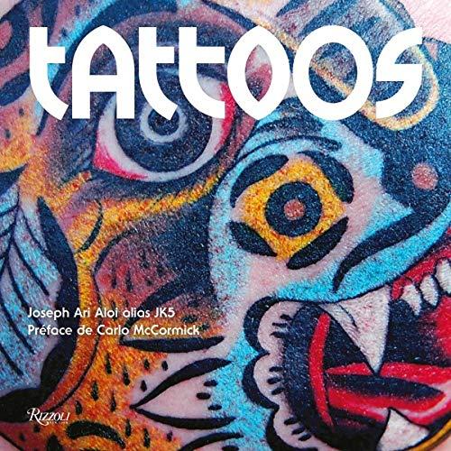 9780847837328: Tattoos