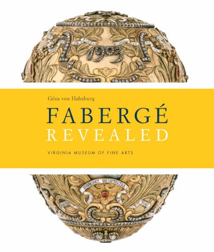 9780847837380: Faberge Revealed: At the Virginia Museum of Fine Arts