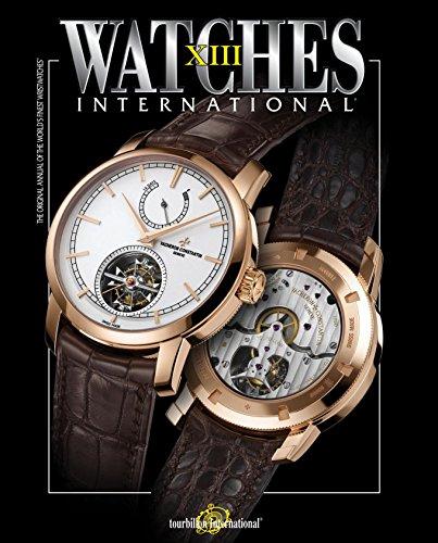 9780847837502: Watches International XIII