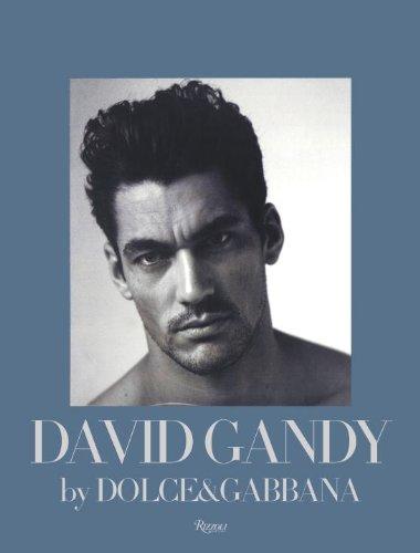 9780847837526: David Gandy by Dolce&Gabbana