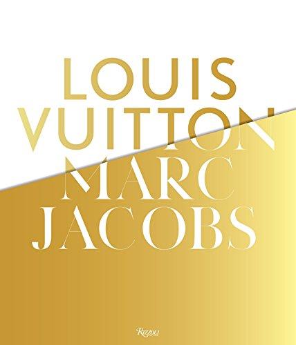 9780847837571: Louis Vuitton, Marc Jacobs
