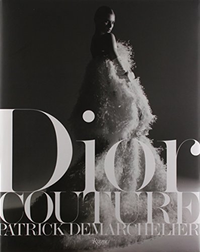 9780847837687: Dior couture