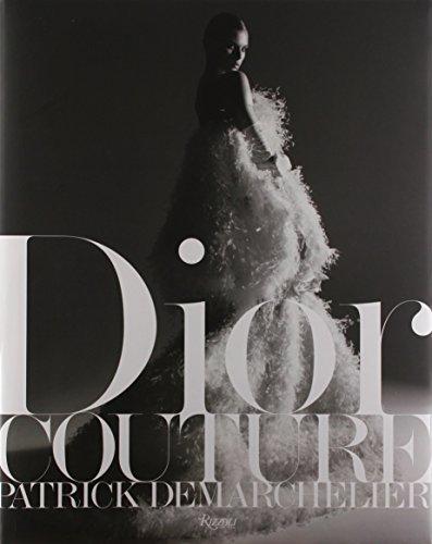 9780847837687: Dior couture