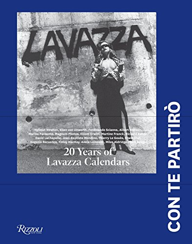 9780847837694: Lavazza: 20 Years of Lavazza Calendars
