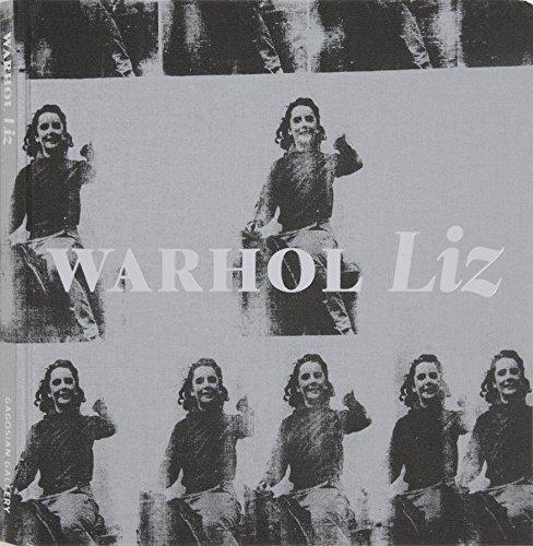 Andy Warhol: Liz: Colacello, Bob