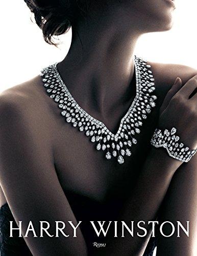 9780847837892: Harry Winston