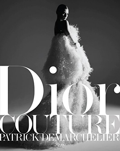 9780847838028: Dior Couture