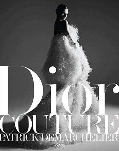 9780847838028: Dior Couture