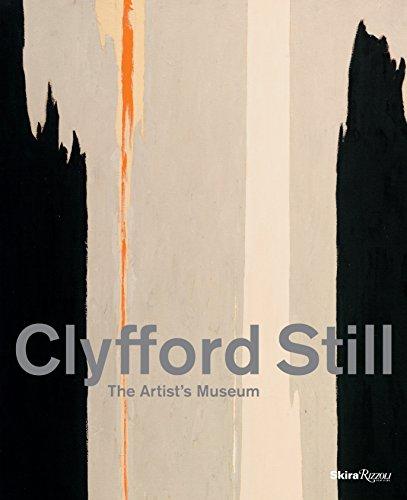 9780847838073: Clyfford Still: The Artist's Museum