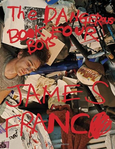 9780847838134: The Dangerous Book Four Boys