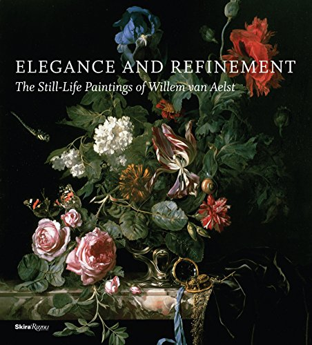 9780847838219: Elegance and Refinement: The Still-Life Paintings of Willem Van Aelst