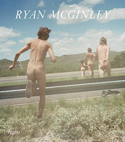 9780847838318: Ryan McGinley : Whistle for the wind