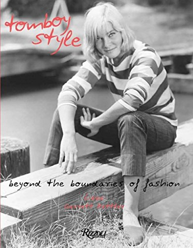 9780847838424: Tomboy Style: Beyond the Boundaries of Fashion