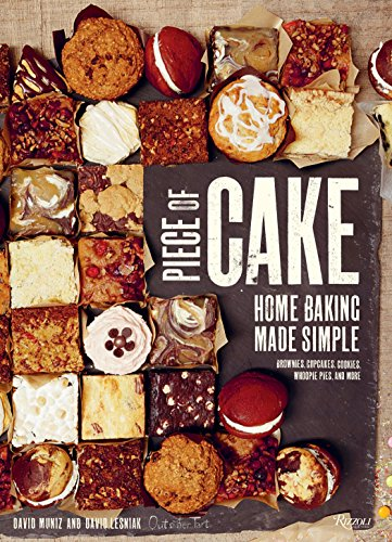 9780847838769: Piece of Cake: Home Baking made simple