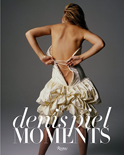 Denis Piel: Moments: Piel, Denis