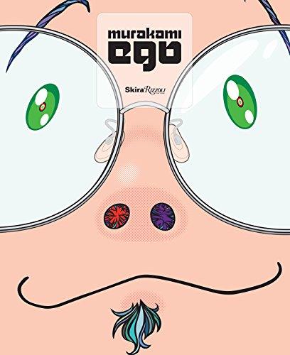 9780847838899: Murakami Ego