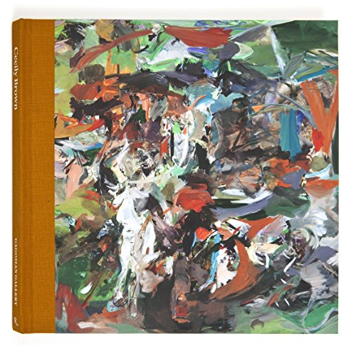 9780847838936: Cecily Brown