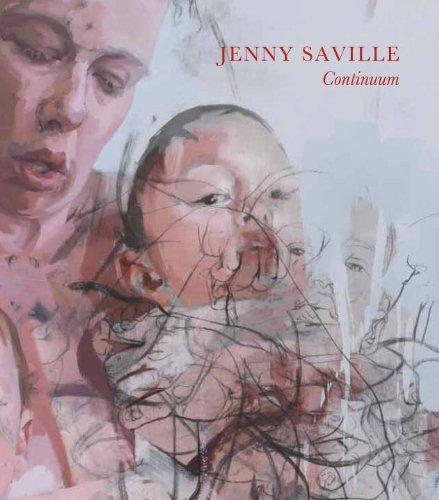 9780847839100: Jenny Saville: Continuum