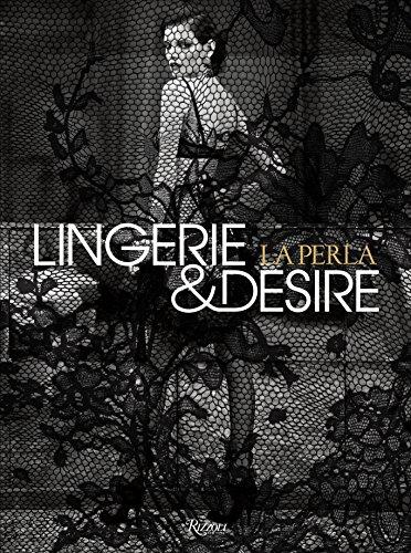 9780847839162: La Perla: Lingerie and Desire