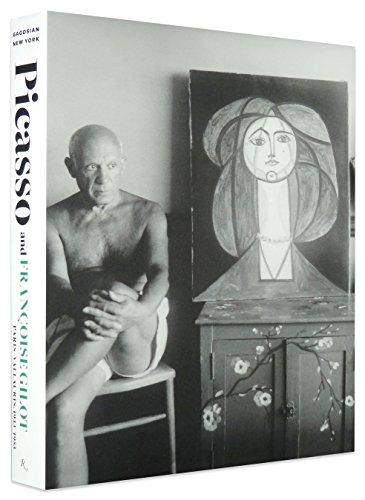 9780847839230: Picasso and Francoise Gilot: Paris--Vallauris, 1943-1953