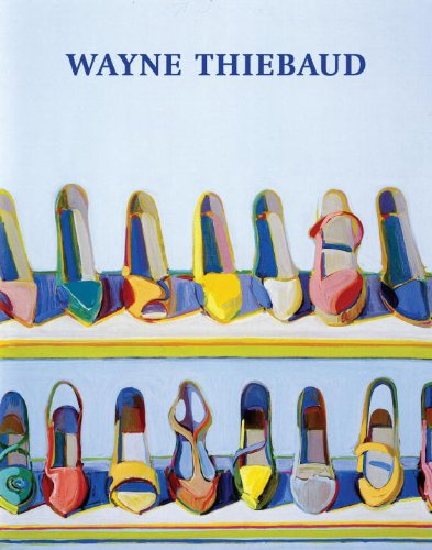 9780847839254: Wayne Thiebaud: A Retrospective