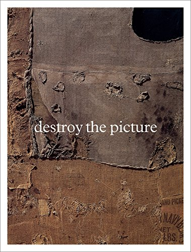 9780847839308: Destroy the Picture: Painting the Void 1949-1962